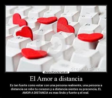 imagenes tiernas amor a distancia el amor a distancia desmotivaciones