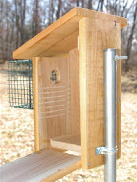 nestbox plans north american bluebird society