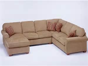 flexsteel thornton sofa flexsteel sectionals thornton images