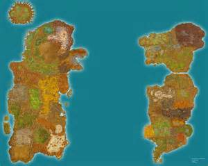 Wow World Map by Pics Photos Video Games World Of Warcraft Maps 2000x2132