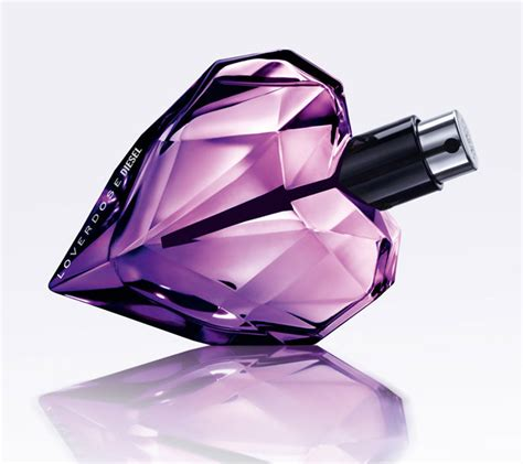 fragrance by design l diesel loverdose fragrance design 187 retail design
