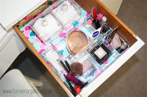 Organize Vanity Table How To Organize Your Dressing Table 5 Useful Unique Tips