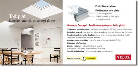Fenêtre De Toit Velux 2444 by Velux Fen 234 Tre Coupole