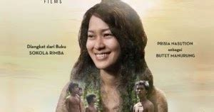 film dokumenter suku pedalaman film sokola rimba ketemu suku pedalaman dari jambi