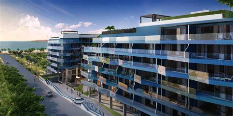 House Rentals acqua condominium pattaya cando property