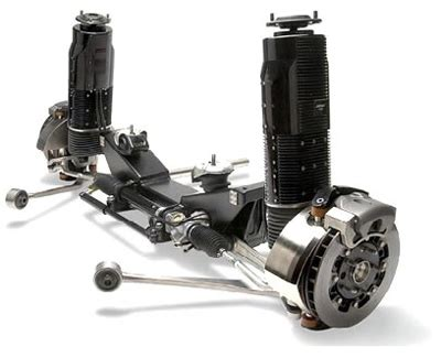 front car system the bose suspension system howstuffworks