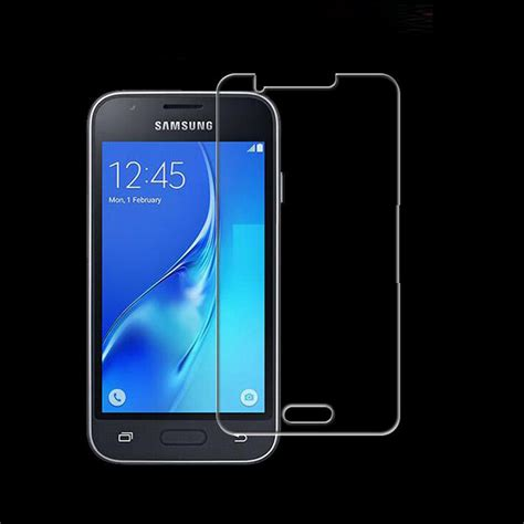 Tempered Glass Samsung J1 Mini 2016 j1mini tempered glass screen protector for samsung