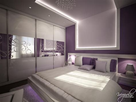 stylish home interior design modern bedroom designs by neopolis interior design studio