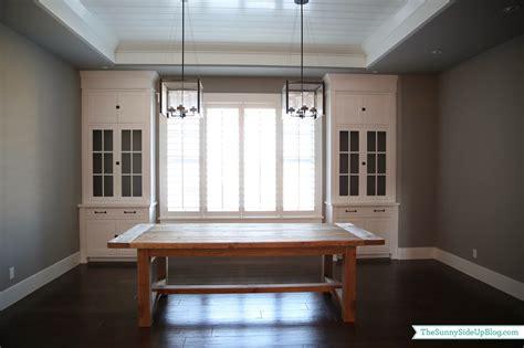 Formal Dining Room Built Ins Formal Dining Room Decor Plan The Side Up