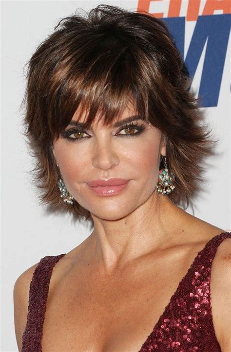 does lisa rinna have thick hair the top 10 best blogs on shag hairstyles