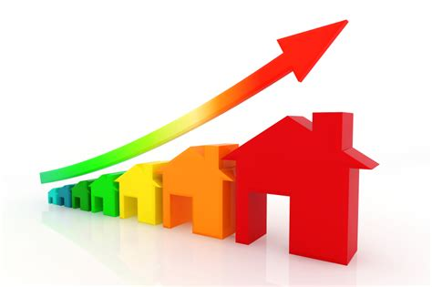 House Price House Price Growth Up To 10 4 From 6 6 Last Year