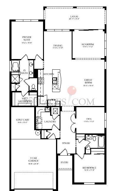 verona walk naples fl floor plans tifton way floorplan 2029 sq ft veronawalk