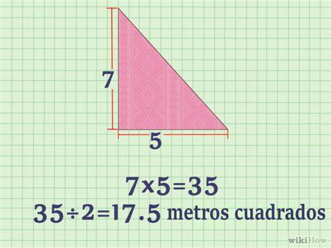 convertir metros lineales a metros cuadrados 3 formas de calcular metros cuadrados wikihow