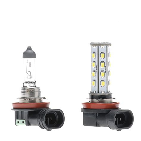 Led H11 h11 led bulb 28 smd led daytime running light led tower h series specialty automotive