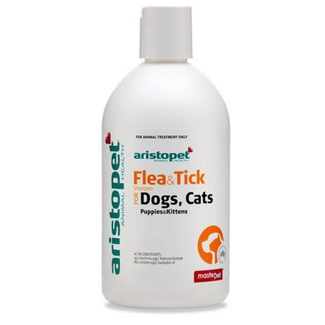 Aristopet Flea Powder For Dogs Puppies Cats Kittens grooming pets palace australia