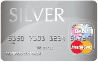 silver prepaid mastercard review nocreditcreditcard