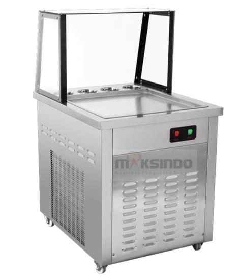 Mesin Es Krim Roll jual mesin roll fry ric36x2 di malang toko