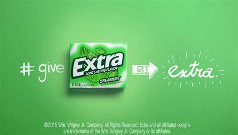 sarah and juan extra gum commercial actors sarah and juan extra gum commercial actors