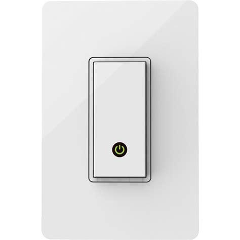 belkin wemo light switch walmart