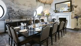 12 Seat Dining Room Table 403 Forbidden