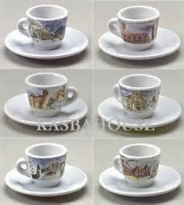 Fancy Coffee Cups Nuova Point Nuovapoint Espresso Cappuccino Cups Demi