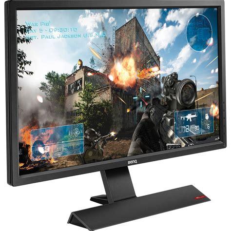 Lcd Gaming benq rl2755hm 27 quot widescreen led backlit lcd rl2755hm b h