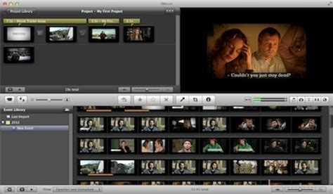 tutorial imovie 11 español pdf tutoriel imovie iphone 4