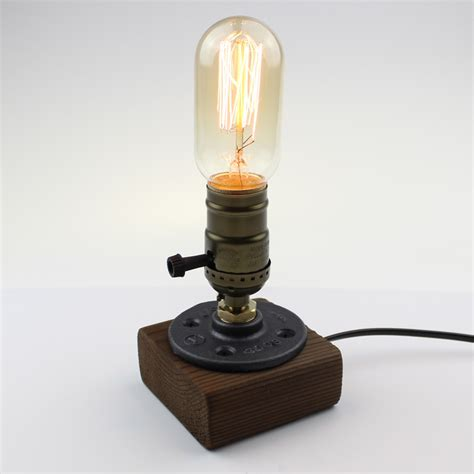 Edison Bulb Table L Vintage Loft E27 Ac 110v 220v Table L Edison Bulb For Living Room Bedroom Bedside Home Decor