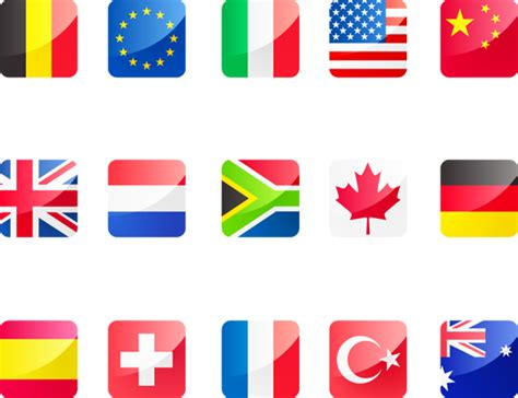 flags of the world languages free world flags