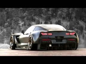 Dodge Corvette Chevrolet Corvette Z06 Vs Dodge Challenger Hellcat Vs