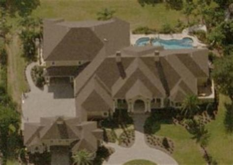 Cribs Homes by Addresses Of Mansions Featured On Mtv Cribs Season