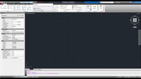 Autocad Tutorial Quick | autocad tutorial how to use the quick access toolbar