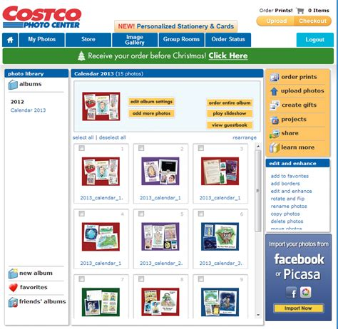 Costco Photo Calendar I Send Michael Mann A Free Wuwt Calendar As A