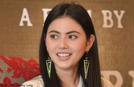 davika hoorne pee mak 2013 thai ghost story main actress pee mak actress i don t like horror movies