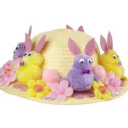 creative and fun easter bonnet ideas the organised housewife