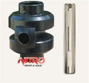 chevy gmc 12 bolt truck nitro mini spool locker 30 spl ebay