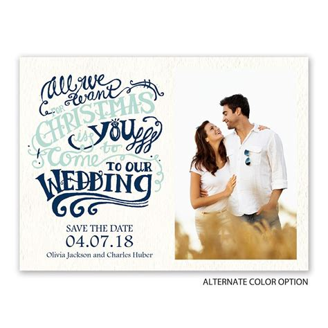 what date should decorations come wish card save the date invitations by