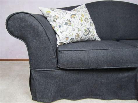 denim sofa covers denim sofa cover teachfamilies org