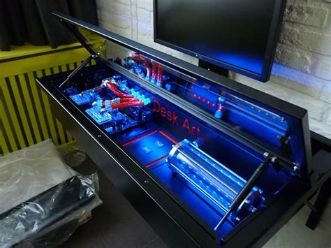 Glass Gaming Desk Best 25 Pc Cases Ideas On Build My Pc Pc And Custom Pc