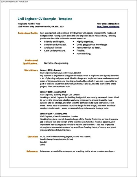 i am x html resume template resume templates uk free sles exles format