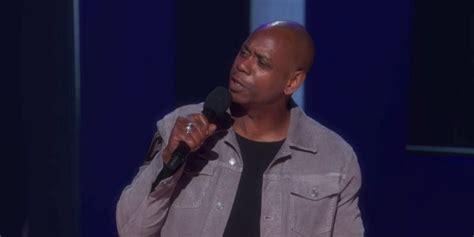 Dave Chappelle Does Marathon Stand Up Set by Dave Chappelle Sued By Dude Who Threw Banana Skin During Set