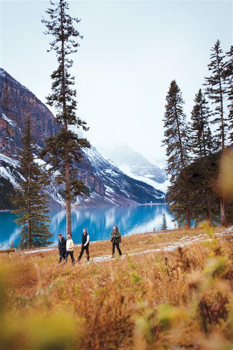 banff holidays holidays  banff canada  canadian affair