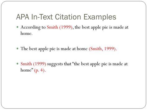 citation formatting mla and apa ppt download