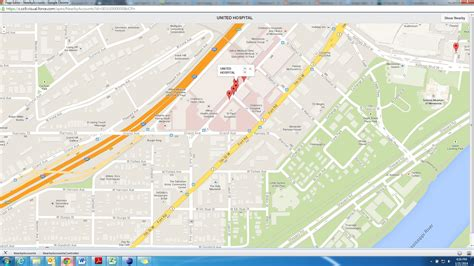 maps marker color visualforce can i change the map marker color in