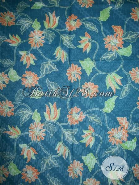 Batik Bhan Katun butik batik sedia kain batik bahan busana pria