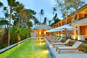 Boutique Homes Small Hotels Beautiful Small Boutique Hotel The Open House Bali