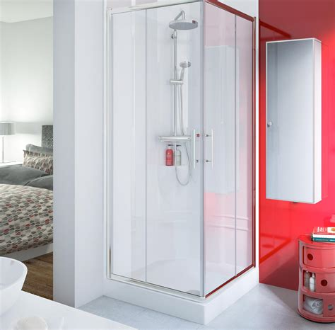 Corum Showers by Home Coram Shower Pods