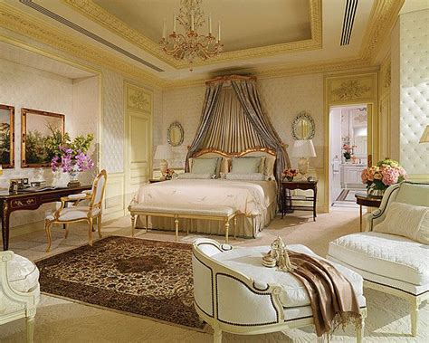 Luxury Bedroom Designs With Amazing Interior Decorations Luxury Bedroom Design Ideas