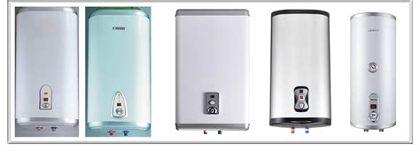 Electric Water Bath Up by Shape Electric Water Heater Storage Water Heater