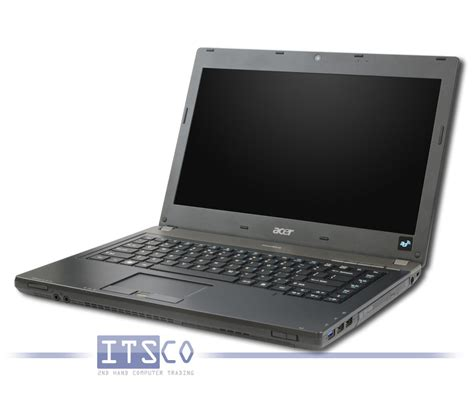 Laptop Acer Intel I5 notebook acer travelmate 8473 intel i5 2410m 2x 2 3ghz